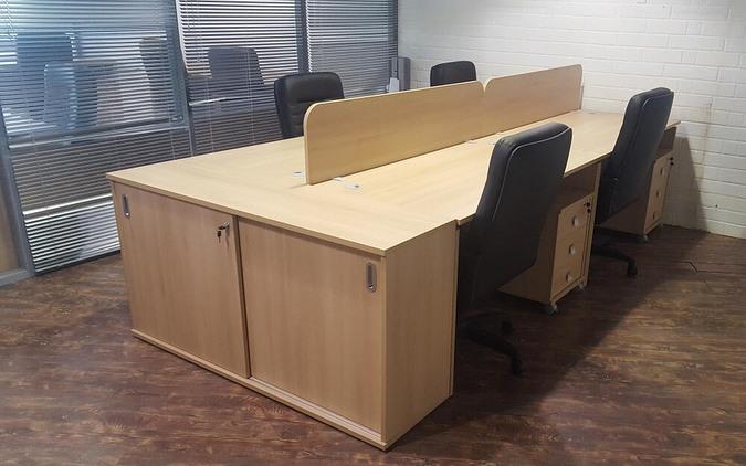 Офисная мебель-Офисная мебель «Модель 109»-фото1
