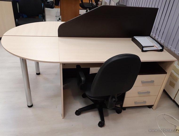 Офисная мебель-Офисная мебель «Модель 71»-фото2