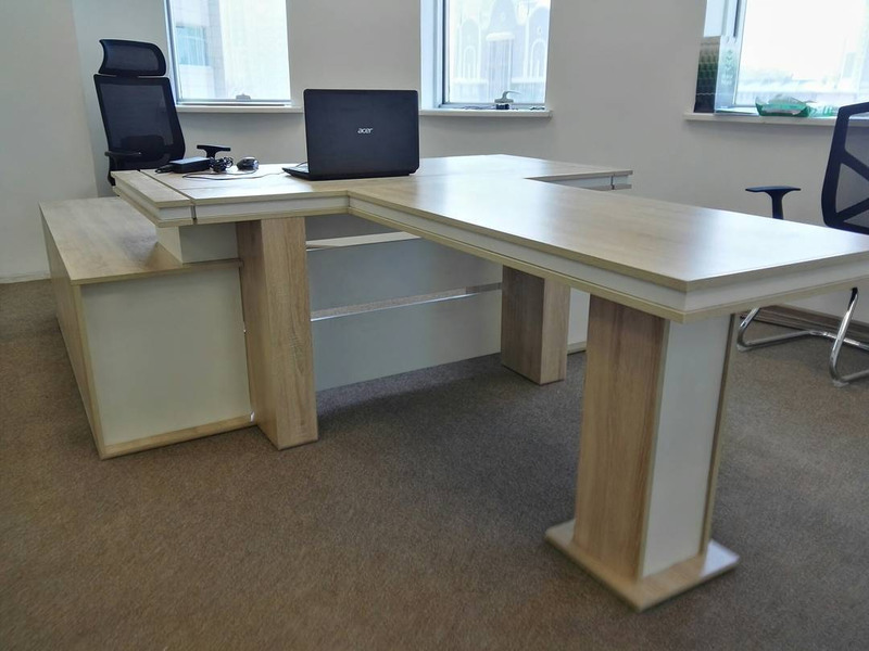 Офисная мебель-Офисная мебель «Модель 10»-фото1
