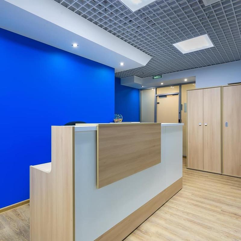 Офисная мебель-Офисная мебель «Модель 50»-фото2