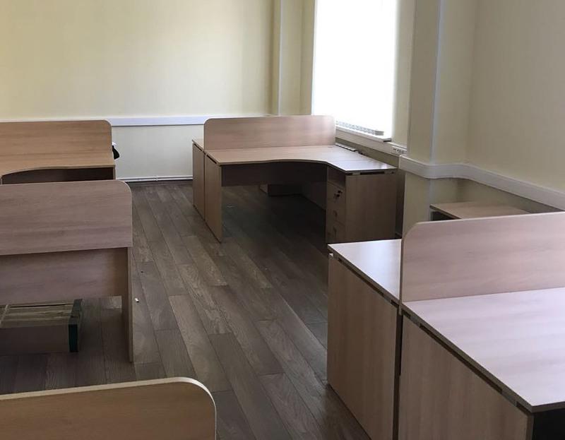 Офисная мебель-Офисная мебель «Модель 16»-фото3