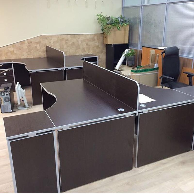Офисная мебель-Офисная мебель «Модель 60»-фото2