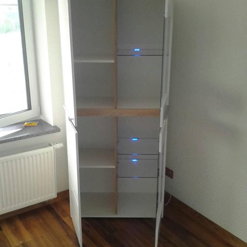 Мебель для спальни-Спальня «Модель 91»-фото3