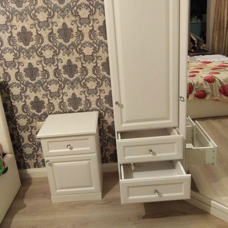 Мебель для спальни-Спальня «Модель 34»-фото3