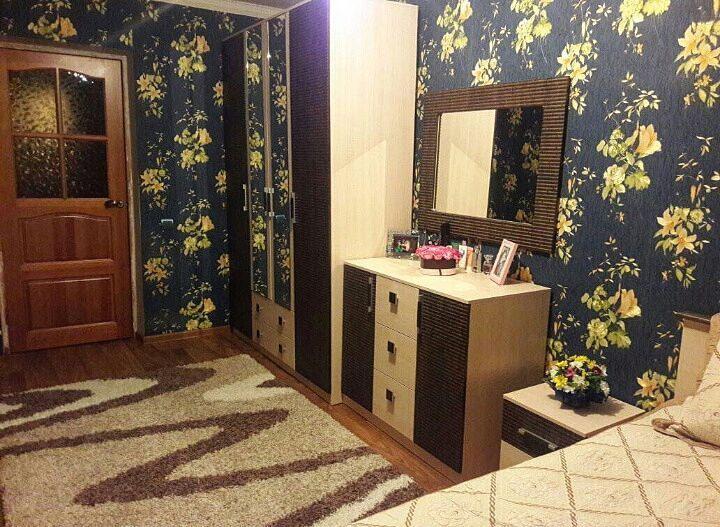 Мебель для спальни-Спальня «Модель 97»-фото1