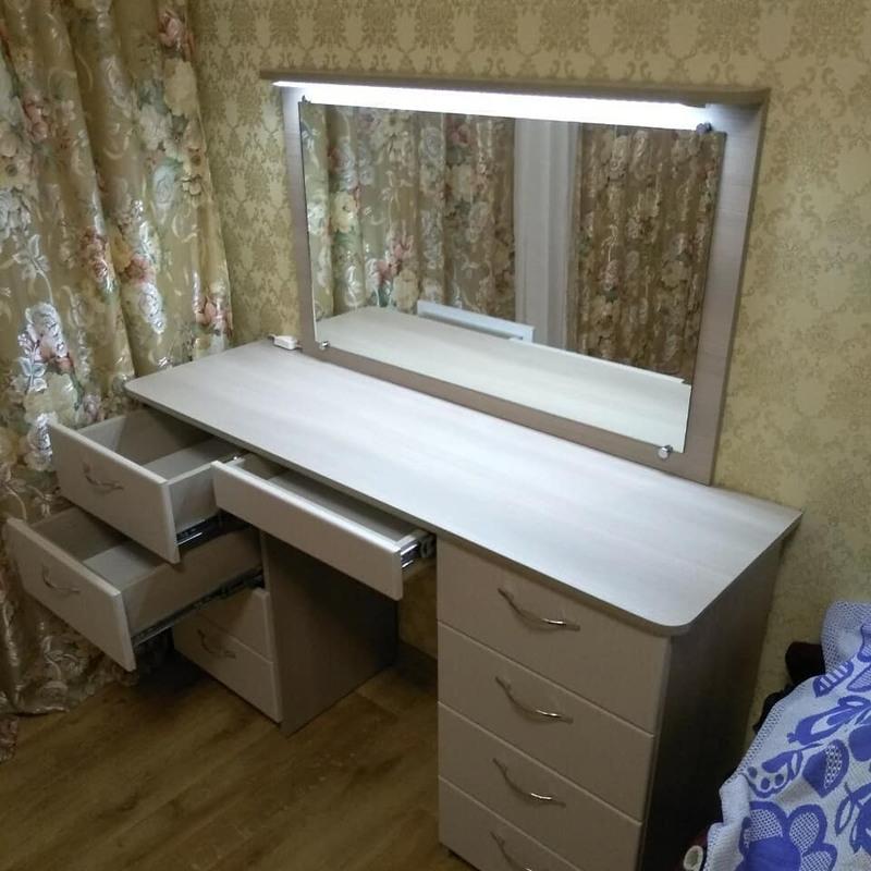 Мебель для спальни-Спальня «Модель 68»-фото2