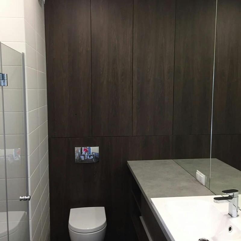 Мебель для ванной комнаты-Мебель для ванной «Модель 70»-фото6
