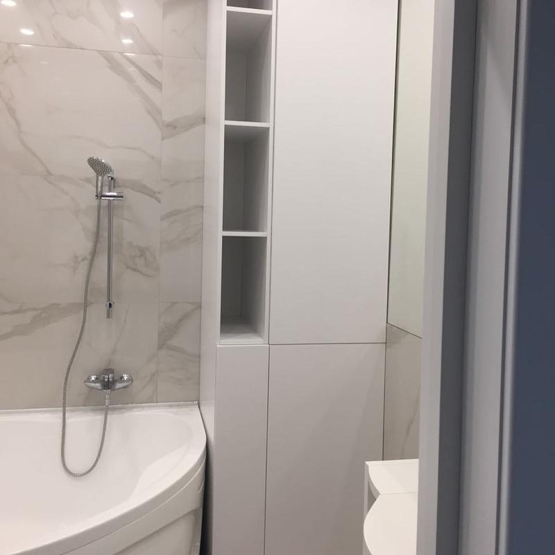 Мебель для ванной комнаты-Мебель для ванной «Модель 89»-фото2