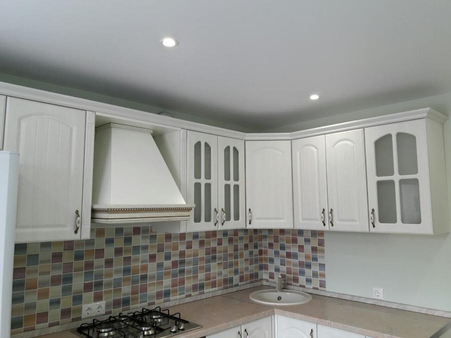Белый кухонный гарнитур-Кухня «Модель 479»-фото6
