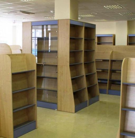 -Торговая мебель «Модель 2»-фото2