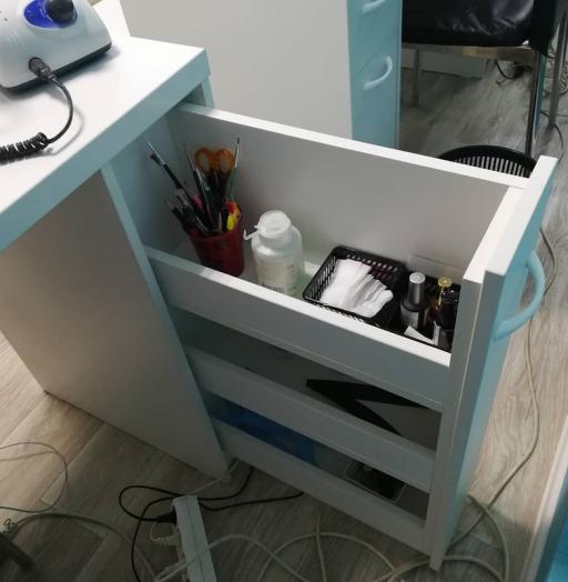 -Мебель для салона «Модель 122»-фото6