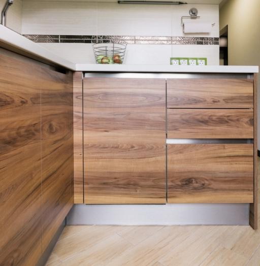 -Кухня из ЛДСП «Модель 406»-фото15