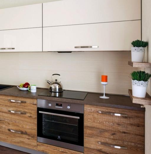 -Кухня из ЛДСП «Модель 417»-фото25