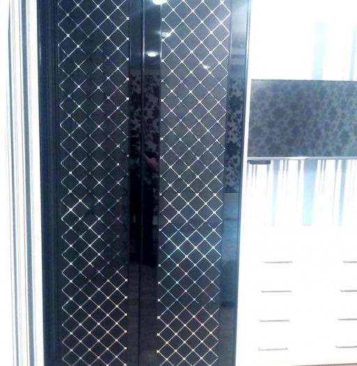 -Шкаф-купе с зеркалом «Модель 285»-фото27