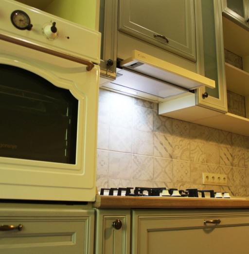 -Кухня из массива «Модель 172»-фото5