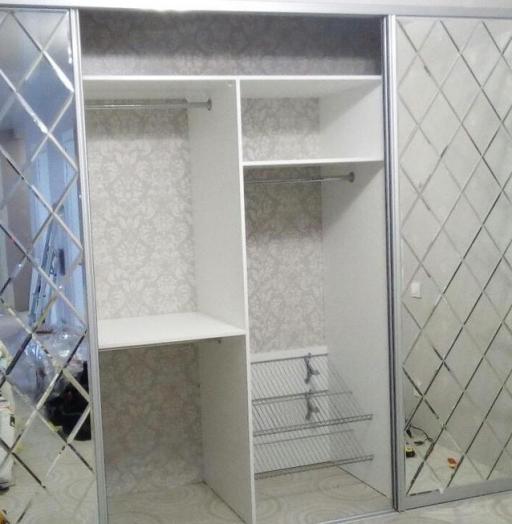 -Шкаф-купе с зеркалом «Модель 28»-фото26
