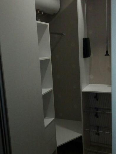 -Шкаф-купе с зеркалом «Модель 32»-фото1